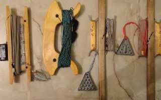 Резинка для рыбалки своими руками – изготовление, основные моменты монтажа
