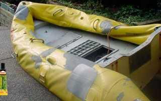 Клей для резиновых лодок – каким клеем заклеить, какой лучше, клей 4508
