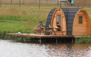 Рыбалка в Подмосковье с домиками недорого – выбор места, преимущества и цены
