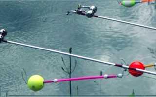 Как сделать колокольчик своими руками: самодельный электронный колокольчик для рыбалки