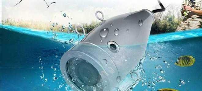 Камера для зимней подледной рыбалки под водой зимой: купить в интернет-магазине, отзывы, цены рыболовных камер