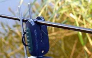 Сигнализатор поклевки электронный своими руками – как работает и как им пользоваться