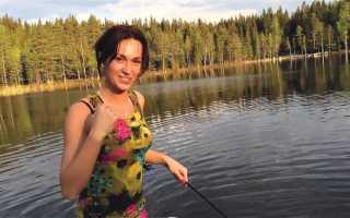 Рыбалка на Севере: Архангельск: видео, зимняя рыбалка, Двина, Исакогорка, ТЭЦ-2