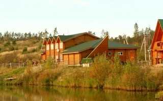 Литвиново – рыбалка, водоемы, предоставляемые услуги и цены