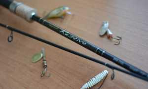 Спиннинг Major Craft Restive: характеристики, модельный ряд, цена, отзывы рыбаков