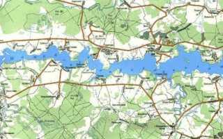 Где ловить карася в Подмоковье – популярные водоемы и их выбор