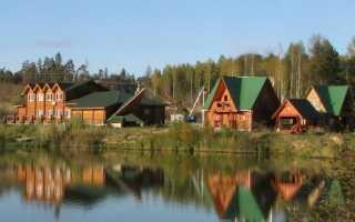 Платная рыбалка в Екатеринбурге – месторасположение, особенности и цены