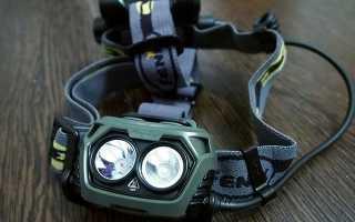 Лучший налобный фонарик для рыбалки на голову: где купить фонарик для ночной рыбалки?