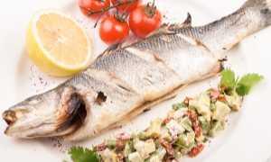Сибас – что это за рыба, где водится, вкусная ли и ее польза