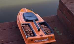 Ловля на кораблик: видео, где купить, как сделать кораблик для рыбы своими руками?
