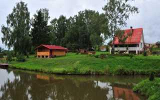 Платные пруды Воронежской области – преимущества и зарыбленные пруды