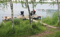 «Серебряная чаша» – рыбалка, цены, дополнительные услуги и как добраться