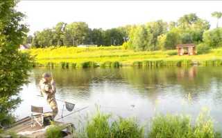 Рыбалка Светлые горы – цены, отзывы, контакты и как добраться