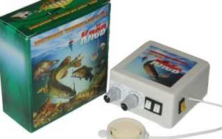 Электронная приманка для рыб – описание, принцип работы, цены, отзывы