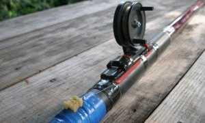 Как сделать правильную оснастку поплавочной удочки – оснастить поплавком
